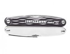Leatherman Multitool Juice S2 Granite Gray (831943) 831943