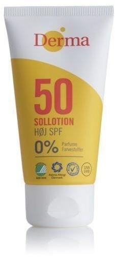 Derma Derma Sun Balsam słoneczny SPF 50 - 100 ml