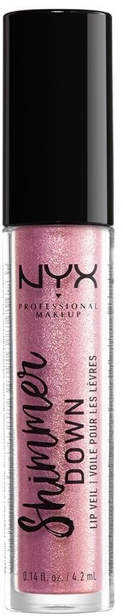NYX Professional Makeup Professional Makeup Hypernova Błyszczyk 4.2 ml