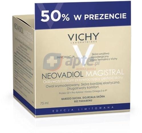Vichy Neovadiol Magistral krem przywracający gęstość skóry 75ml