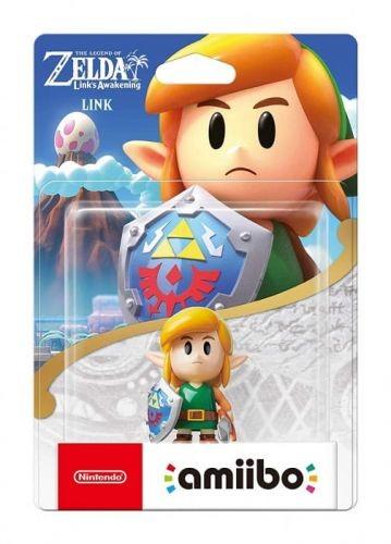 Nintendo Amiibo Zelda Links Awakening Link NIFA0109