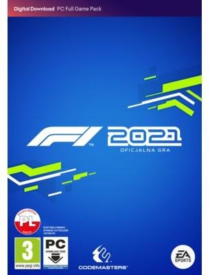 F1 2021 (GRA PC)