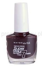 Maybelline Forever Strong lakier odcień 778 10ml
