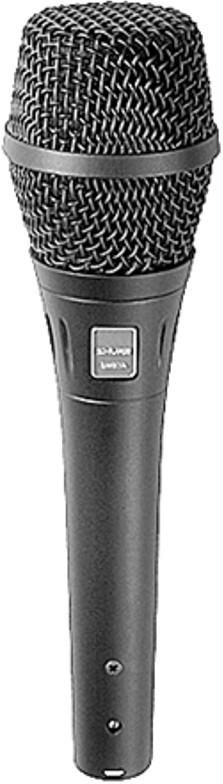 Shure SM87A - Mikrofon pojemnościowy, kardioidalny, wokalny.