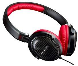 PHIATON MS300 czerwone