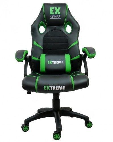 Zenga.pl Extreme EX czarno-zielony