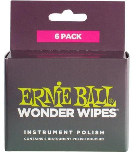 Ernie Ball EB 4278 produkt do konserwacji gitar