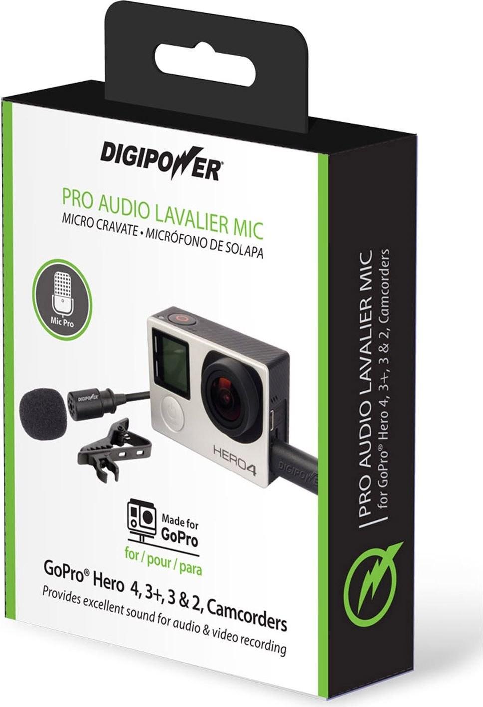 DigiPower DP-LM20GP