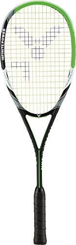 Victor rakieta do squasha IP 9RK, czarny/zielony, One Size, 158/4/0, zielony, jeden rozmiar 158/4/0