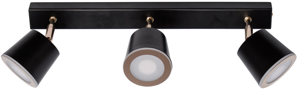 3 czarny Glasberg Reflektorek Bali Techno 543021003 543021003