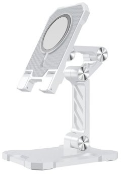 Xiaomi LEEHUR Foldable Desktop Tablet Mobile Phone Holder Cradle Stand for iPhone iPad Samsung Huawei Phone Height Angle Adjustable