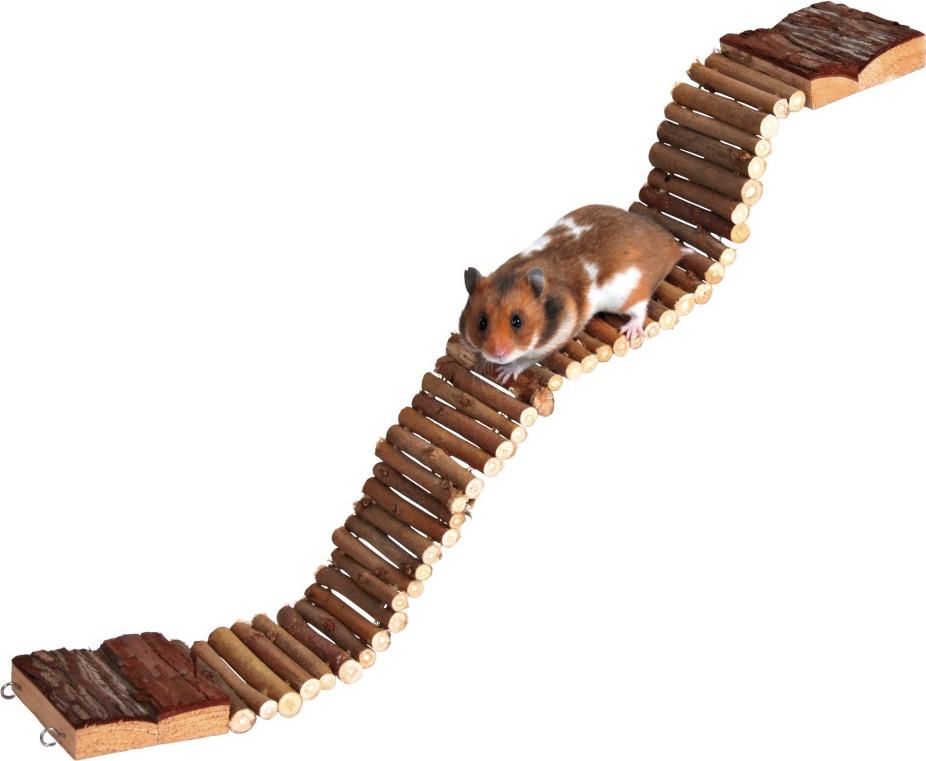 Trixie Zabawki Most wiszący dla małych gryzoni nr kat.6221