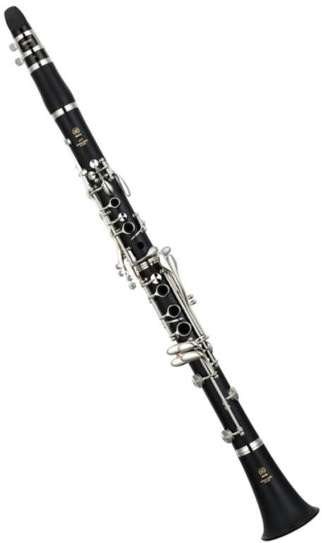 Yamaha YCL-255 S klarnet