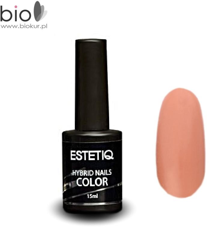 ESTETIQ Lakier Hybrydowy ESTETIQ Color 053 15 ml pastelowy) EQ-053