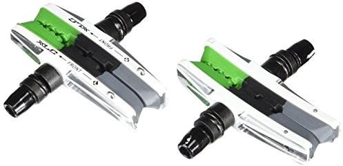 V-BRAKE XLC klocków hamulcowych cartridge BS-V06 zestaw -częściowy 72 MM, wielokolorowa, 2500385100 2500385100_mehrfarbig