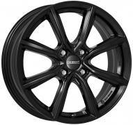 DEZENT TN black 6.50x16 4x100.0 45 TTNZ2BA45