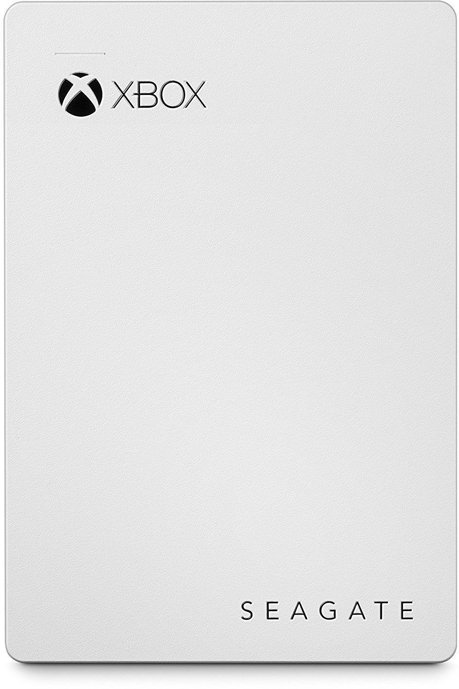 Seagate Game Drive for Xbox 2TB STEA2000417