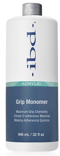 IBD Grip Monomer Płyn Do Akrylu 946ml