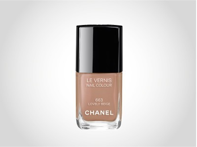 Chanel Le Vernis A Ongles Lakier do paznokci nr 663 Lovely Beige 13ml