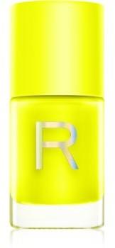 Makeup Revolution Neon neonowy lakier do paznokci odcień Zesty 10 ml