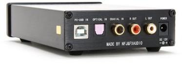FX-AUDIO Karta dźwiękowa FX-AUDIO DAC-X6