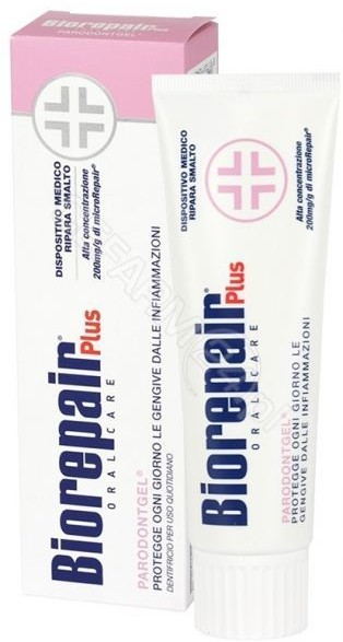 COSWELL Biorepair Plus Parodontgel 75 ml