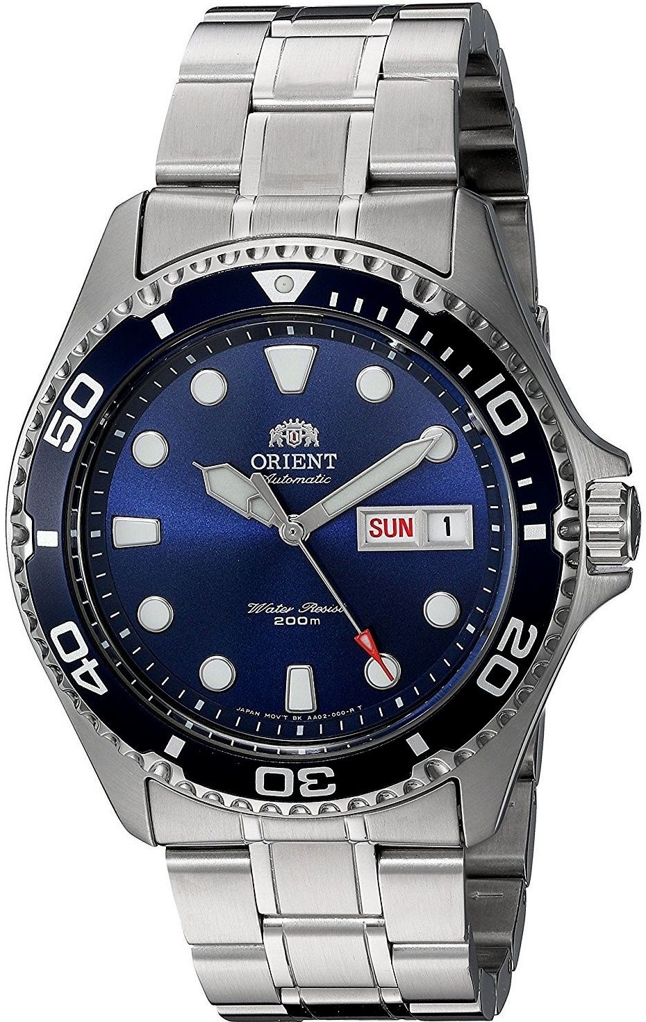 Orient Automatic FAA02005D9