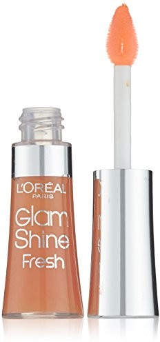 Loreal L'Oreal spółgłoska Glam Shine Fresh 186 36933