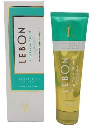 Lebon naturalna pasta fresh mint 75ml