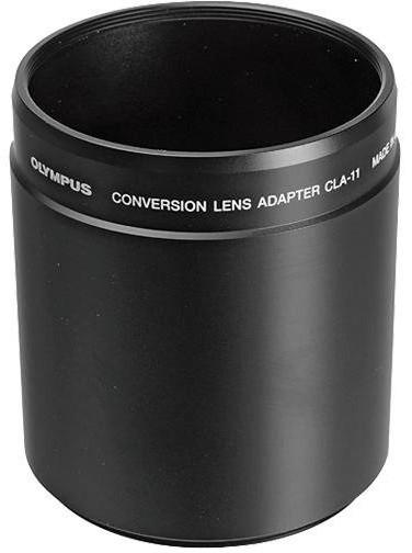 Opinie o Olympus CLA-11 tulejka do aparatu SP-590 UZ N3588900