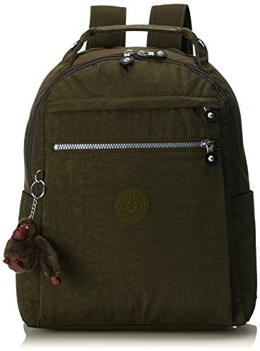 678c5f2eae5c6 Kipling micah plecak, 24 L, kolor: zielony (Cactus Khaki) K15257