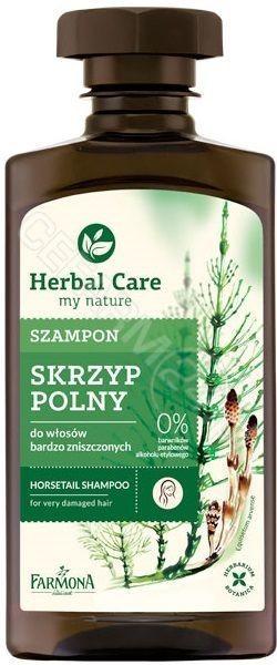 Herbal Care Szampon Skrzyp Polny 330ml