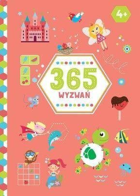 Olesiejuk Sp. z o.o. 365 wyzwań - praca zbiorowa