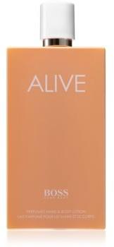 Hugo Boss BOSS Alive perfumowane mleczko do ciała dla kobiet 200 ml