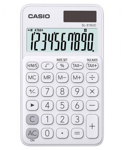 Casio SL-310UC-WE-S