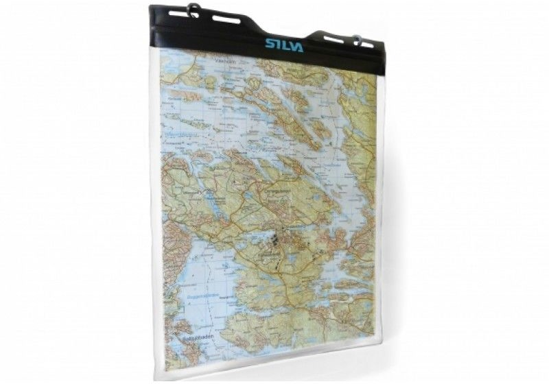 Silva Mapnik Carry Dry Map Case A4 161565
