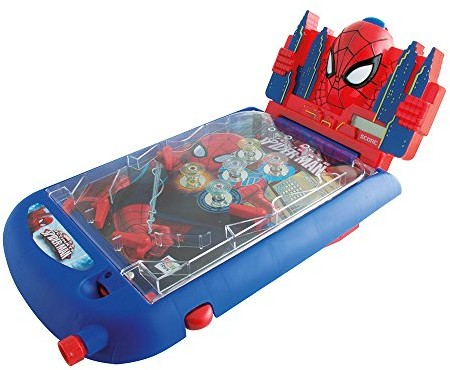 Spiderman 550117 - Super Flipper