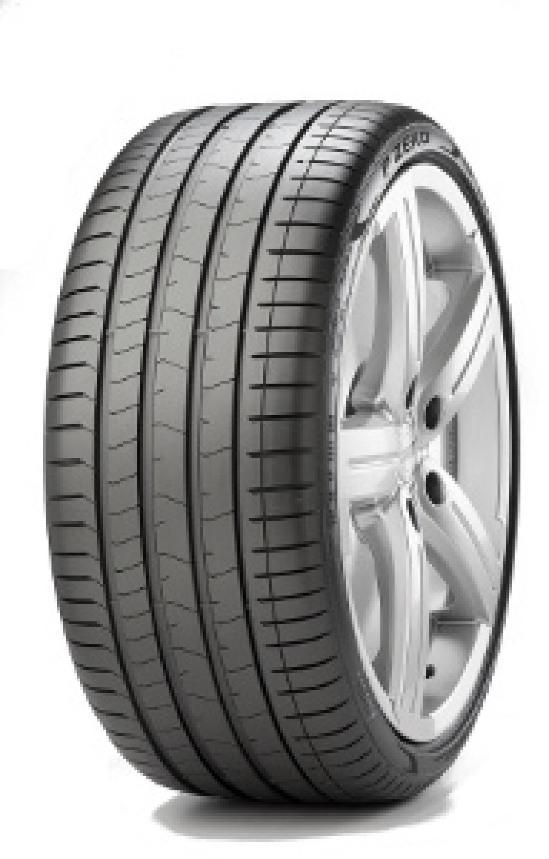 Pirelli P Zero PZ4 LS 255/45R19 104V