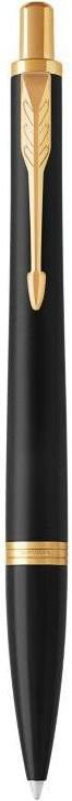 Parker Długopis Urban Muted Black GT T2016 1931576