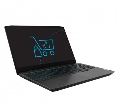 Lenovo IdeaPad Gaming 3 (82EY00ECPB)