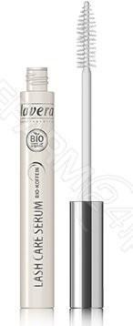 Lavera serum wzmacniające do pielęgnacji rzęs z bio kofeiną 9 ml