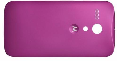 Motorola Obudowa Klapka Baterii Tył Moto G XT1032