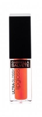 Gabriella Salvete Ultra Glossy błyszczyk do ust 4 ml dla kobiet 03