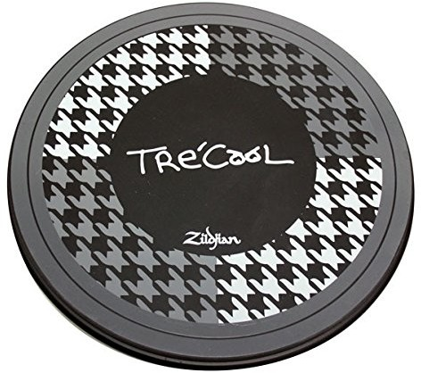 Zildjian avedis zildjian Company tredp115,2cm (6cale) Tre Cool Practice Pad TREDP1