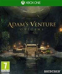 Adams Venture Origins (GRA XBOX ONE)