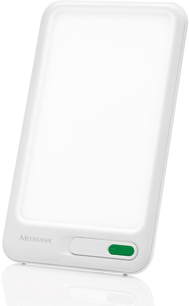 Medisana Benelux NV Medisana Lampa terapeutyczna LT 460, 12 W, biała, 45220