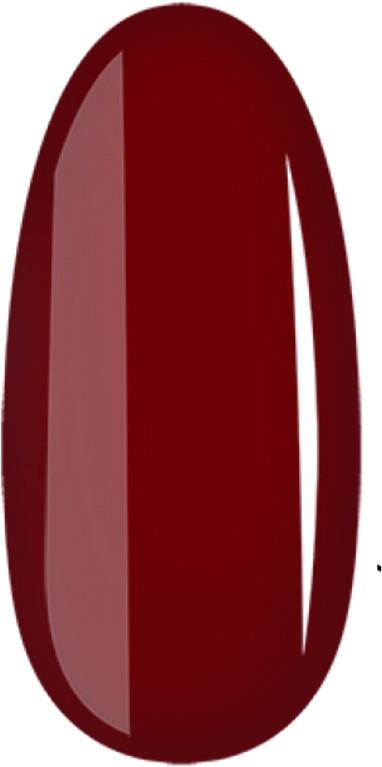 DUOGEL 034 Red Ready - lakier hybrydowy 6ml
