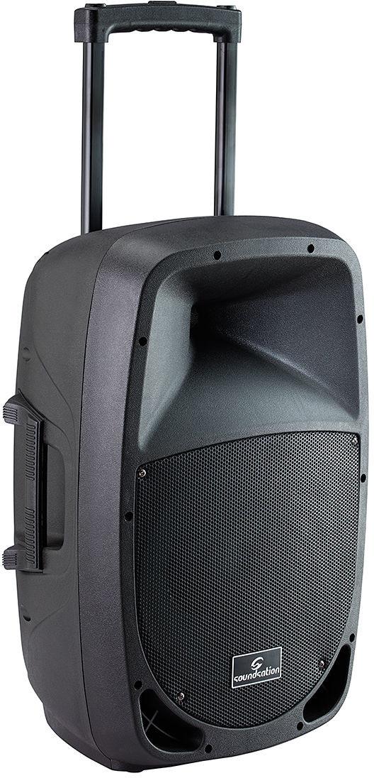 Soundsation Soundsation GOSOUND 15AMW 800W - Kolumna aktywna