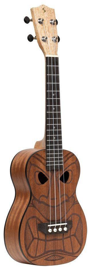 Stagg UC-TIKI MENA - ukulele koncertowe