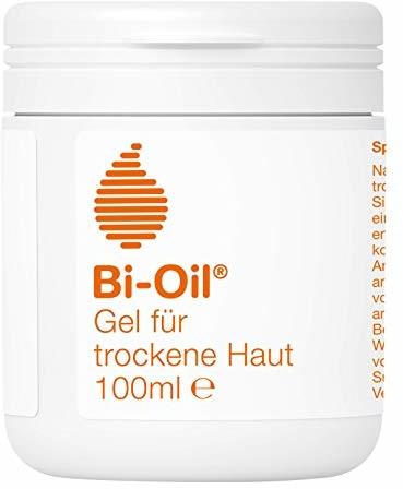Bi-Oil żel do suchej skóry, 1 opakowanie (1 x 100 ml)
